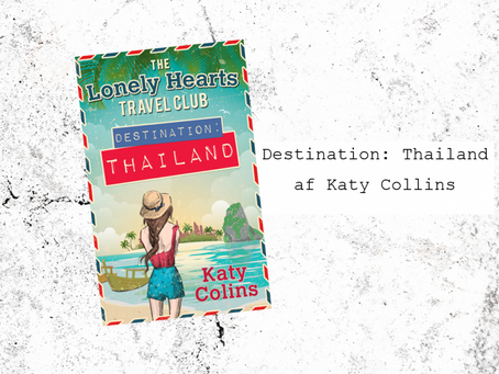 The Lonely Hearts Travel Club – Destination: Thailand