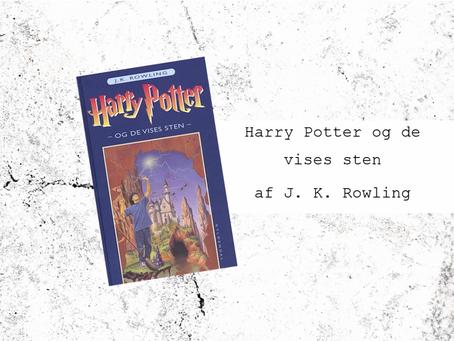 Harry Potter og de vise sten