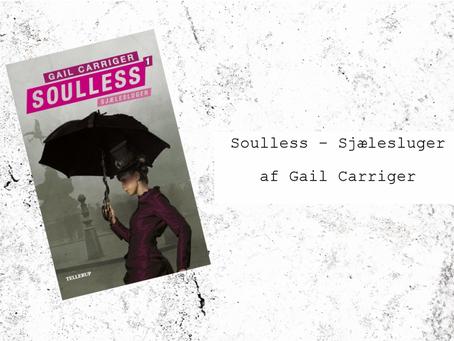 Soulless – Sjælesluger