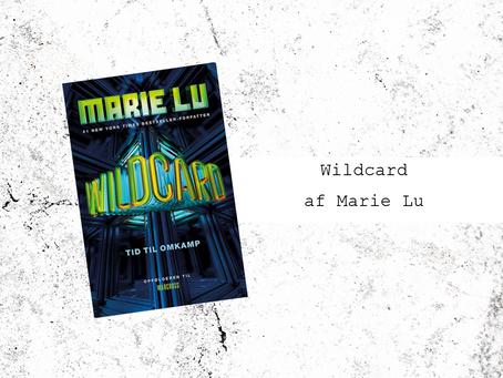 Wildcard af Marie Lu