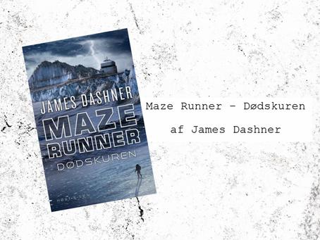 Maze Runner – Dødskuren