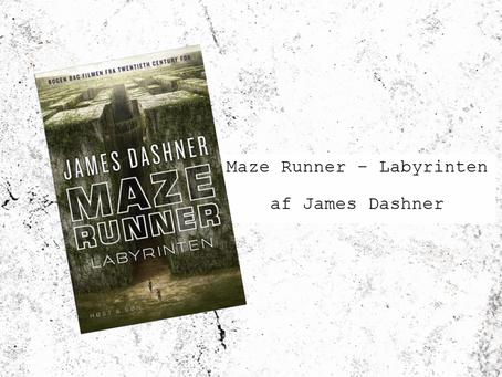 Maze Runner  – Labyrinten