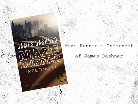 Maze Runner – Infernoet