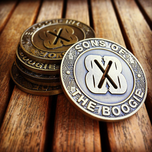 Official Sons of the Boogie Token