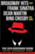 Ken Broadway Sinatra 2019