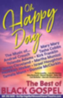 Oh Happy Day The Best of Black Gospel.pn