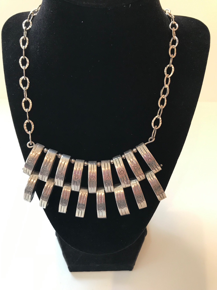 """#881 Necklace:  20"""" $425"""
