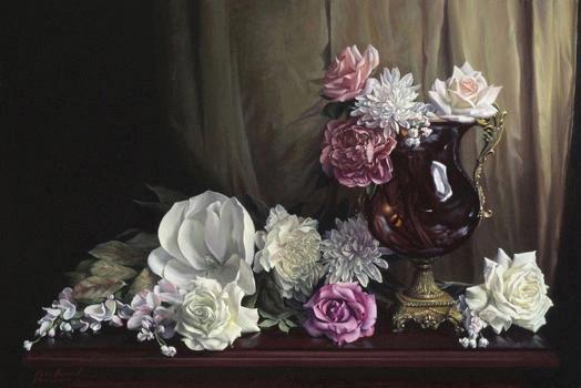 Floral Sonata