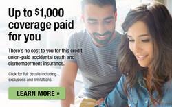 AD&D Insurance Banner
