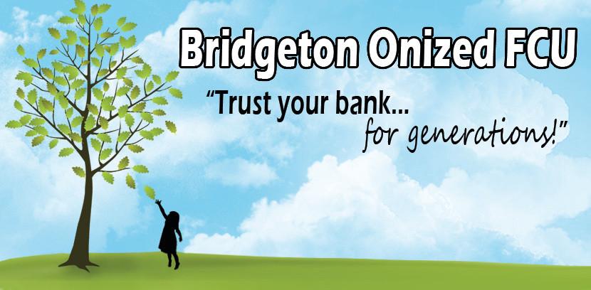 ATMS   Bridgeton Onized Federal Credit Union