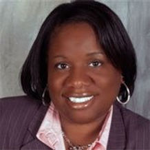 Portrait photo of agent Cheryl Sapp