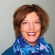 Portrait photo of representative Jackie Cloud