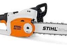 Gurudatta Powerful 2.1 kW-Electric Chainsaw with Quick Tensioning MSE 210