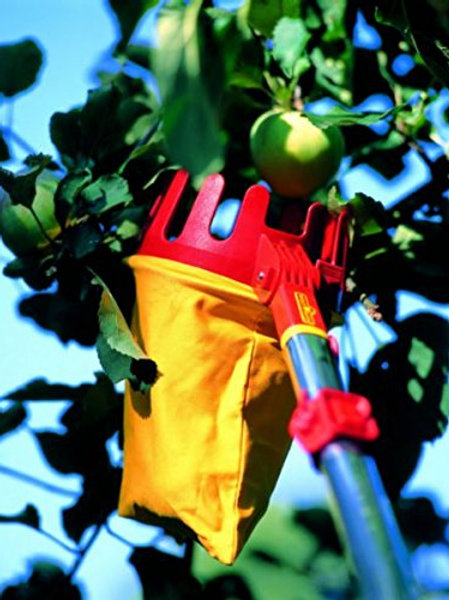 Wolf Garten Multi Star Fruit Basket/Picker without Handle RG-M