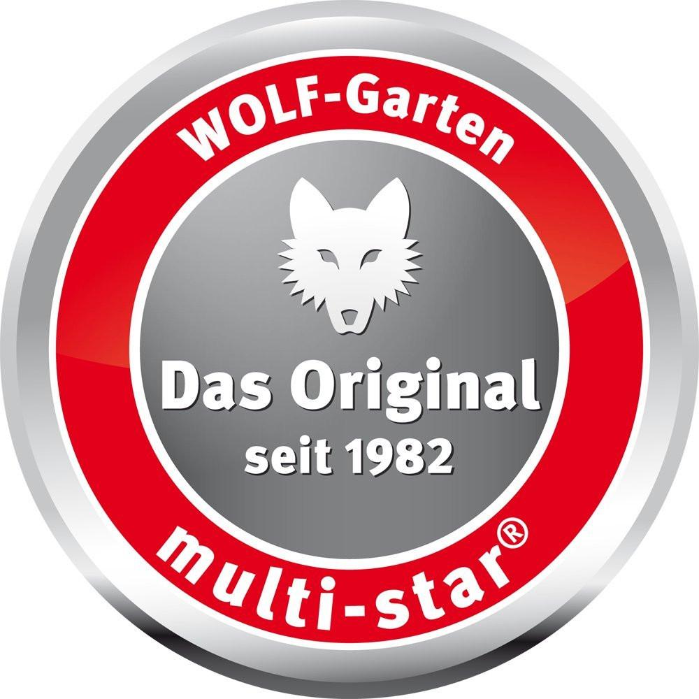 Wolf-Garten FBM Multi-Change Weeding Bru