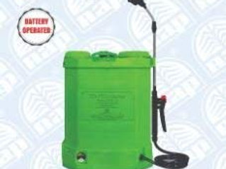Alap And Milap Mist Power 16 L MPS-2