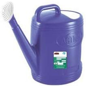 Actionware Plastic Unbreakable Watering Can for Plants, 5L