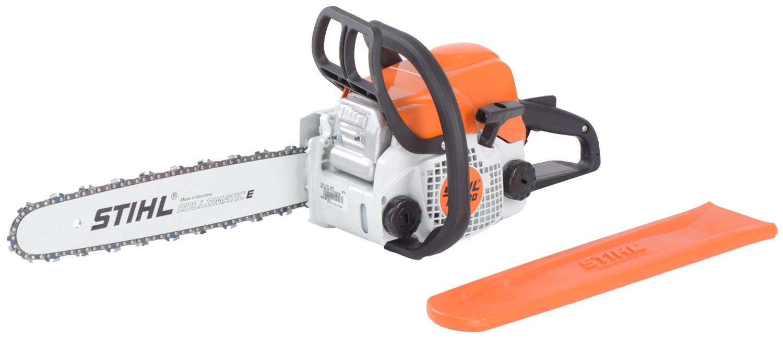 Stihl Cast Iron Chain Saw MS-180 - 1.jpg