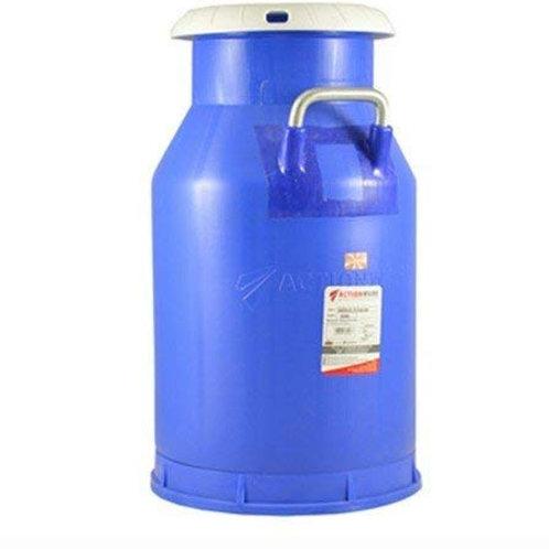 Actionware Plastic Milk Can , 40 L (Multicolour)