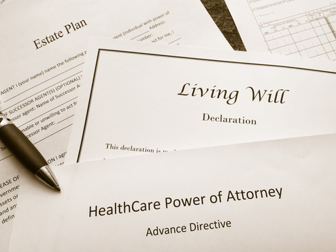 COMMON MISTAKES WHEN MAKING A WILL