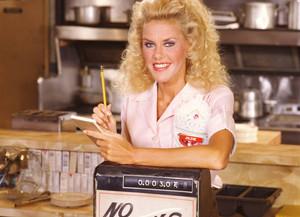 Celia Weston, Season 9 Cast Photo