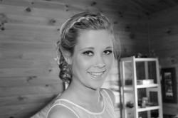 BridesmaidBW