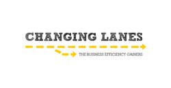 Changing Lanes Logo