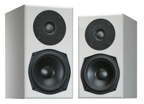 Totem Acoustic Mite Speakers (Pair)