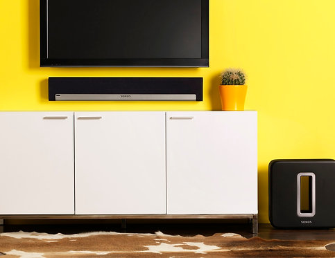 SONOS 5.1 Surround Sound
