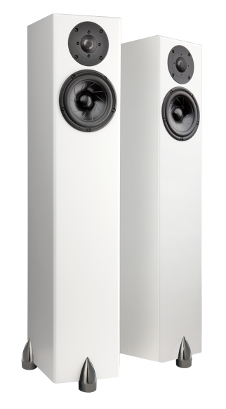Totem Acoustic Hawk Speakers (Pair)