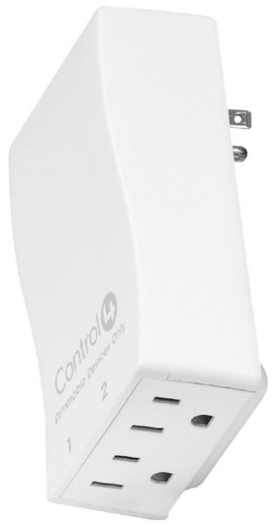 Control4 Wireless Outlet Switch