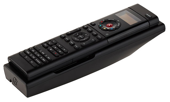 Control4 SR-260 Remote