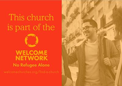 No refugee alone