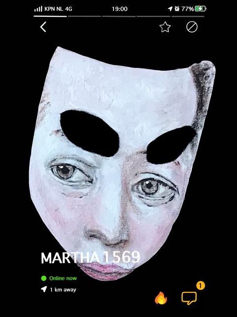 MARTHA 1569