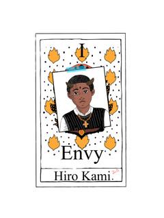 Hiro card 2.0
