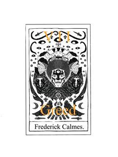 GREED CARD 2016