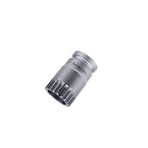 Douille pour boitier de pédalier Shimano® / BIRZMAN