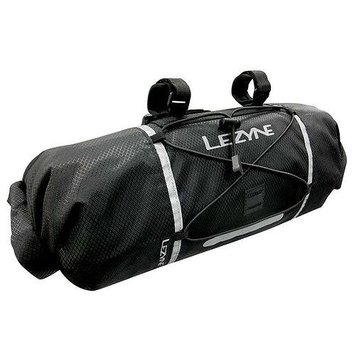 sac pour guidon noir Bar Caddy / lezyne