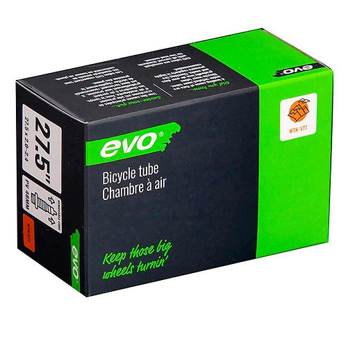 Chambre à air, Presta, Longueur: 48mm, 27.5'', 2.00-2.40 Enduro/DH 1.5mm / EVO