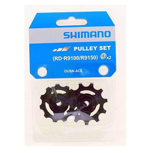 Shimano, Dura Ace RD-R9100, galets, Y5ZR98010