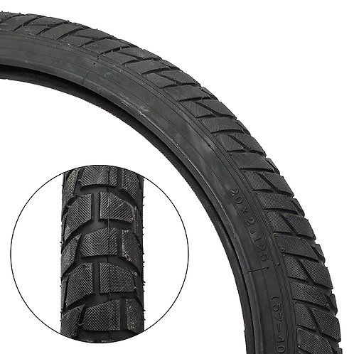 "PNEU BMX 20"" X 2.125 [V265] / vee tire co"