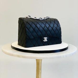 👜 . . . #Chanel #ChanelBag #CocoChanel