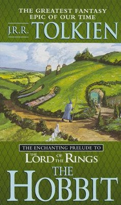 The Hobbit –The Enchanting Prelude to the Lord of the Rings
