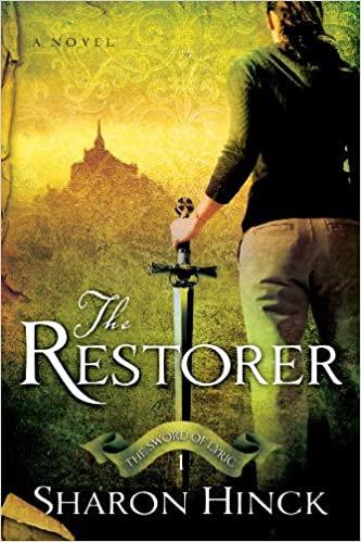 The Restorer (The Sword of Lyric Series #1)
