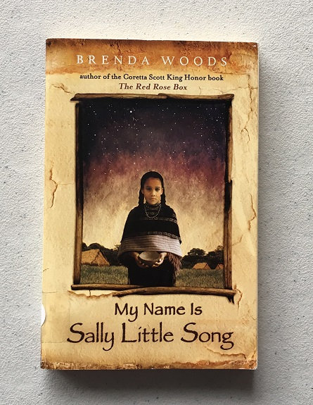 My Name is Sally Little Song