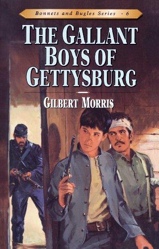 The Gallant Boys of Gettysburg