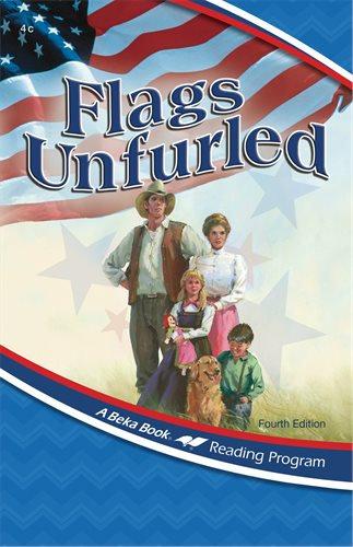 Flags Unfurled