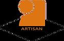 Logo Artisan ECB