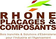 logo Rhone Placage