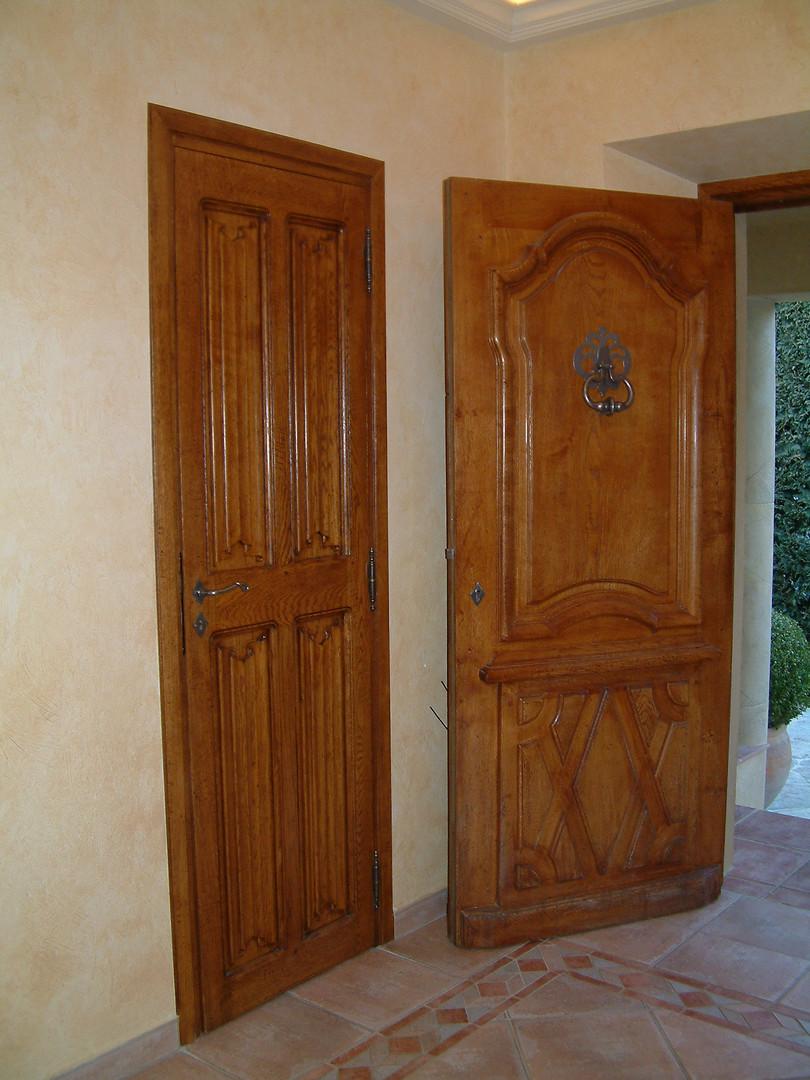 Porte  panneaux serviettes